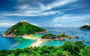 Таиланд - отдых на любой вкус. Тайский массаж, дайвинг и эко туры по стране