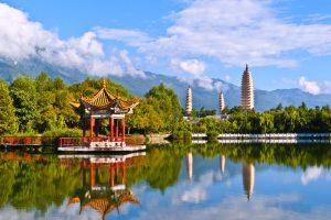 Китай - многоликая страна. Отличный отдых в Поднебесной