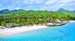 Тонга - маленький рай с большими возможностями