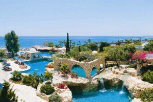 Кипр - солнечный берег и подводные экскурсии