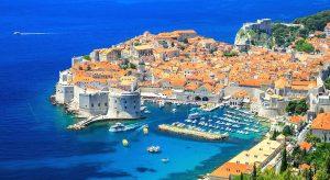 Поражающая Хорватия