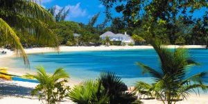Погружающая в нирвану Ямайка