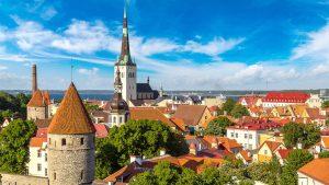 Уютная Эстония