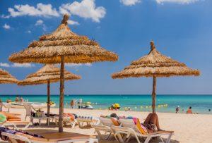 Французская Африка или как отлично отдохнуть в Тунисе