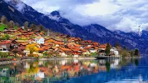 Лакшери отдых в уютной Швейцарии