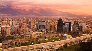 Остров Пасхи, знаменитая Патагония, вулканы и уникальная природа - все это Чили, Южная Америка