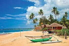 Шри-Ланка - место, где нет бурного ритма жизни и царит свобода