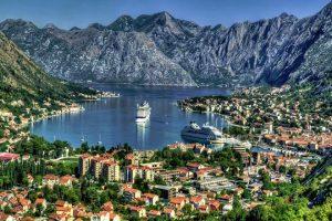 Радушная Черногория
