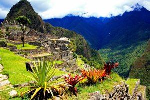 Перу — страна, живущая в гармонии с природой