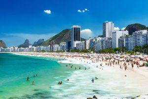 Темпераментная Бразилия