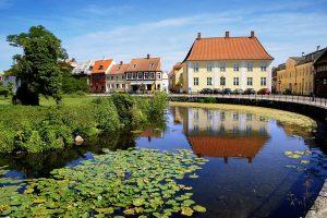 Жемчужина Скандинавии - сказочная Дания Ганса Христиана Андерсена