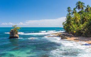 Сокровища пиратов, горные реки и сотни вулканов. Навстречу приключениям, встречай Коста-Рика!