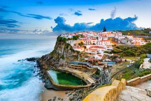 Загадка Европы — Португалия