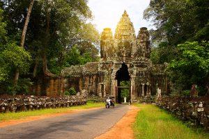 Серебряная пагода и реликтовые леса. Встречай, Камбоджа