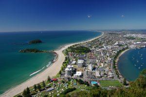 Новая Зеландия — удивительная страна на краю света