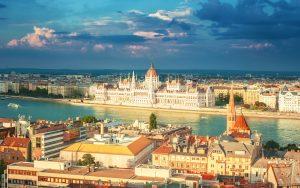 Особенности отдыха в Венгрии
