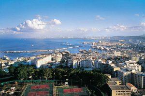 Удивительный отдых в Алжире