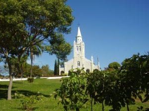 Неизведанный Парагвай