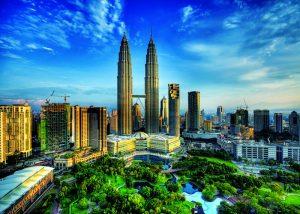 Экзотическая Малайзия