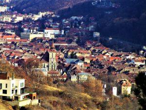 Пояна Брашов - сердце Румынии, популярный горнолыжный курорт