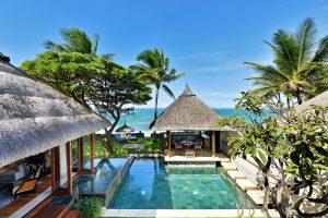 Бесподобно красивый Маврикий