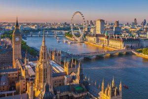 Таинственная Великобритания