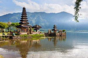 Загадочная Индонезия