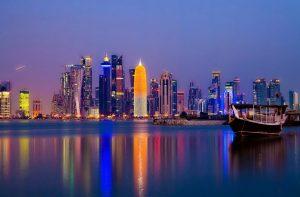 Богатый Катар