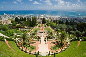 Многоликий Израиль