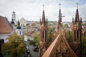 Мистическая Литва
